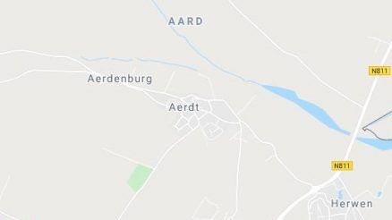 live update Aerdt Google Maps