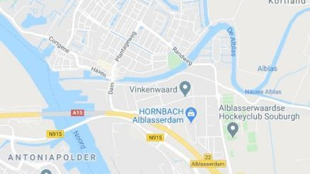 live updates Alblasserdam Map