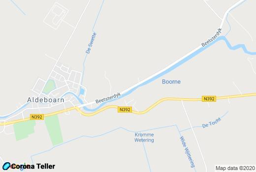 Google Maps Aldeboarn live update