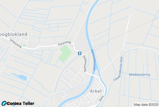 informatie Arkel Google Map