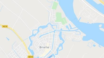 Maps Brielle actueel