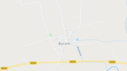 informatie Burum Maps