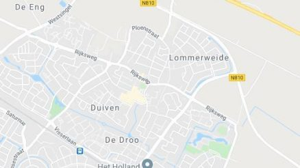 live update Duiven Google Maps
