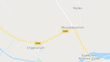 Map Engwierum live update