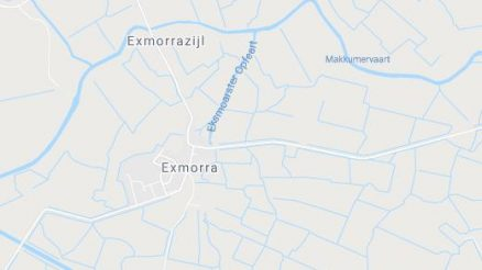 informatie Exmorra Map