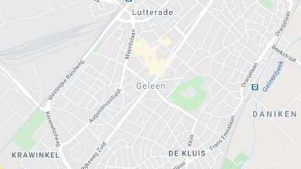 live update Geleen Google Map