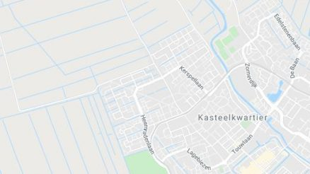live update IJsselstein Map