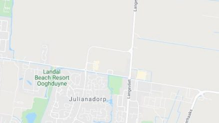 live update Julianadorp Map