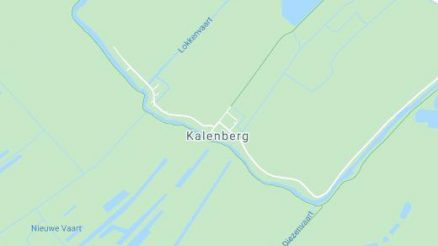 Google Map Kalenberg live update