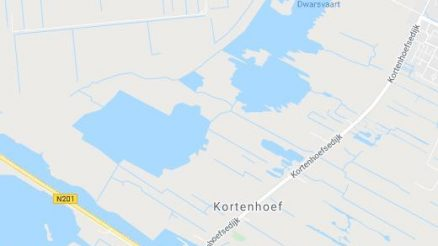 lokaal Kortenhoef Google Map
