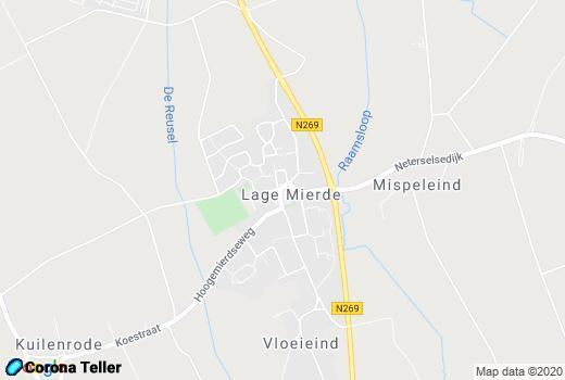 live update Lage Mierde Maps