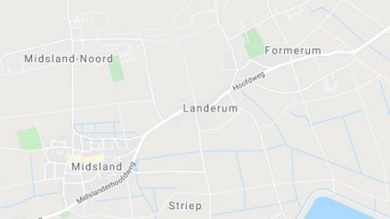 Map Landerum informatie