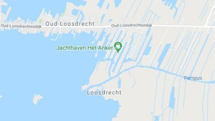 Google Map Loosdrecht lokaal