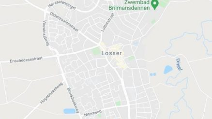 Lokaal nieuws Losser Google Map