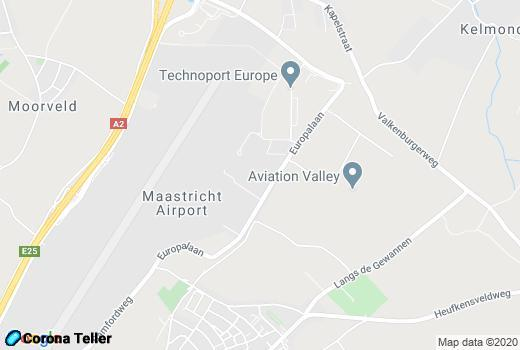 Google Maps Maastricht-Airport live updates