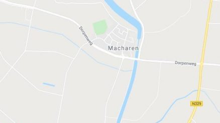 Google Map Macharen live updates