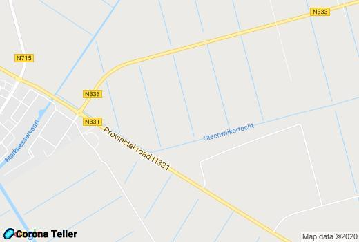 lokaal Marknesse Maps