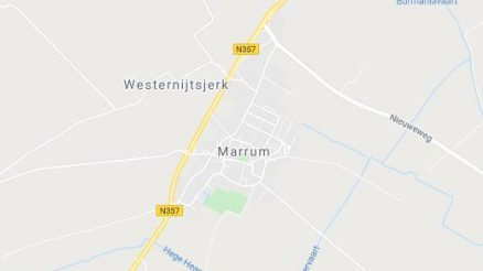 Google Map Marrum Nieuws