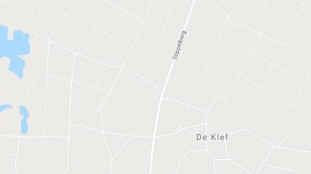 Google Map Milheeze Regionaal nieuws