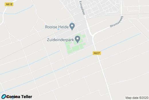 informatie Mill Google Maps