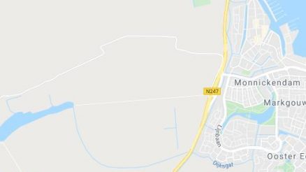 Map Monnickendam live update