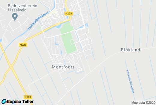 live update Montfoort Google Map