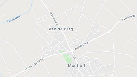 live updates Montfort Google Maps