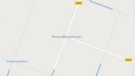 live updates Noordbeemster Map