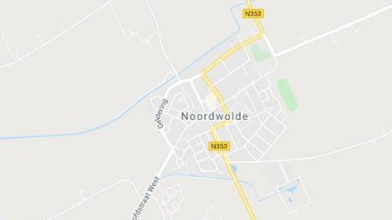 Google Map Noordwolde live update