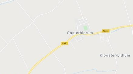 live updates Oosterbierum Map