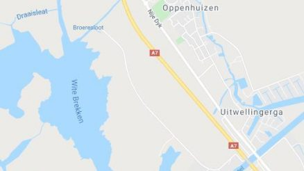 live update Oppenhuizen Map