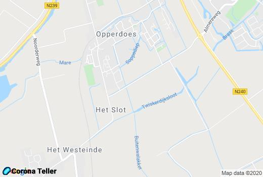 Maps Opperdoes Nieuws