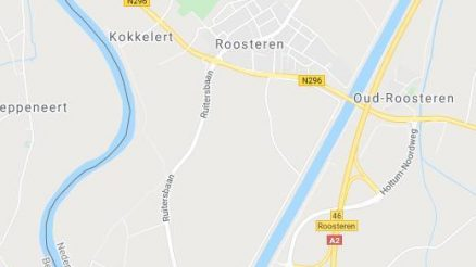 live updates Roosteren Map