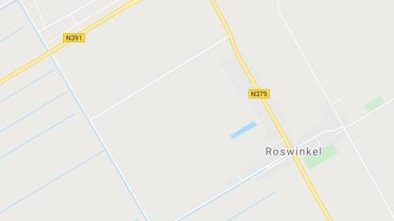 Map Roswinkel live update