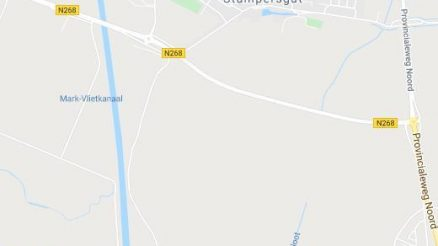 Google Map Stampersgat live updates