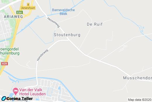 Google Map Stoutenburg Lokaal nieuws