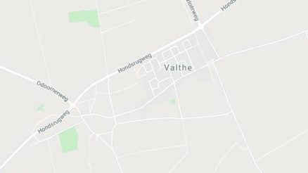live updates Valthe Maps