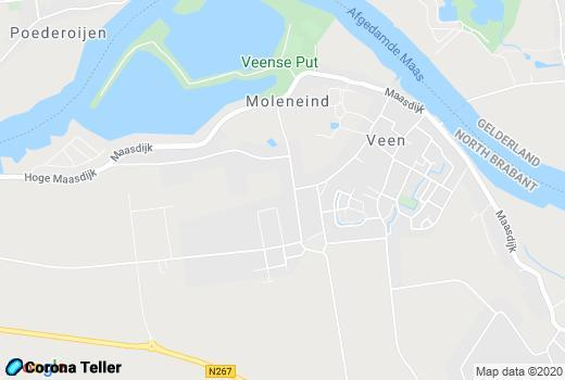 Map Veen lokaal