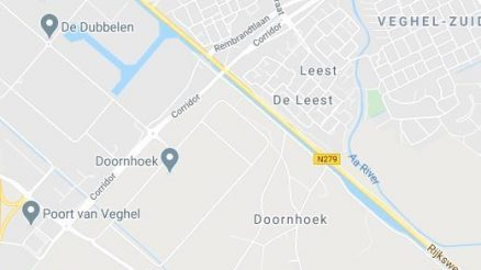 live update Veghel Google Map