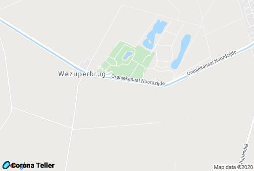 Map Wezuperbrug informatie