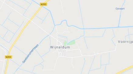 live update Wijnaldum Google Map