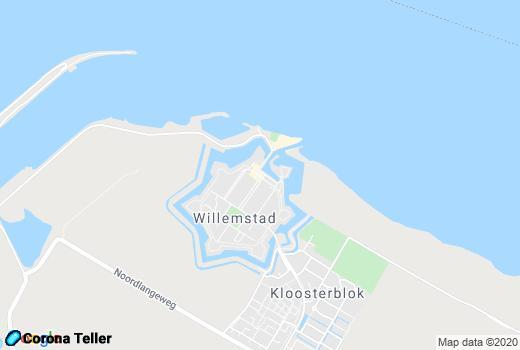 Map Willemstad Regionaal nieuws