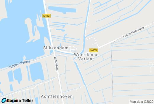 live updates Woerdense Verlaat Google Map