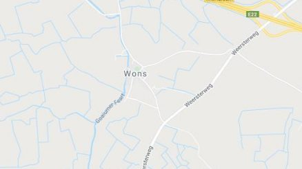 Map Wons live update