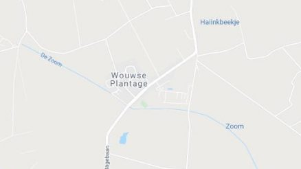 live updates Wouwse Plantage Map