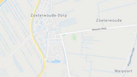 live updates Zoeterwoude Map