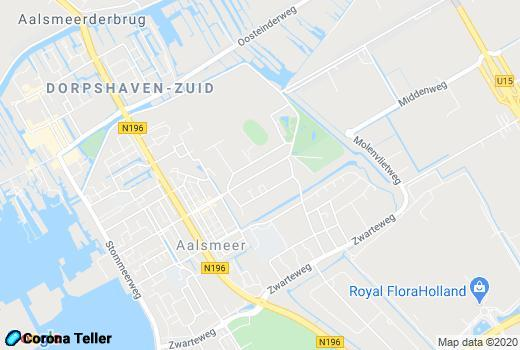 live updates Aalsmeer Google Map