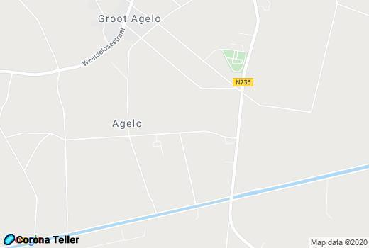 Maps Agelo live update