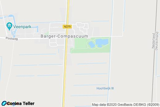 lokaal Barger-Compascuum Maps