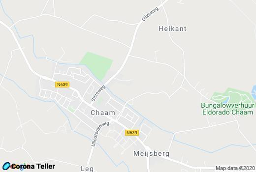 Google Maps Chaam Nieuws